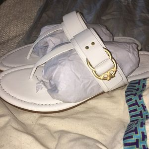 NWT Tory Burch Sandals